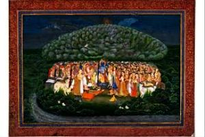 Govardhan Tour Packages