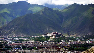 Lhasa Tour Packages