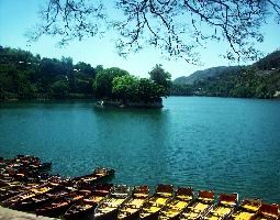 Bhimtal Tour Packages