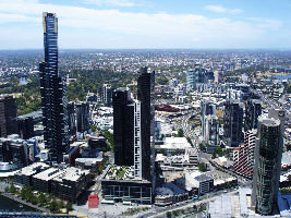 Places to visit in Melbourne in Australia