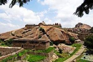 Chitradurga Tour Packages