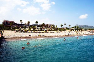 Antalya Tour Packages