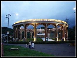 Navi Mumbai Tour Packages