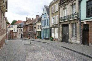 Amiens Tour Packages
