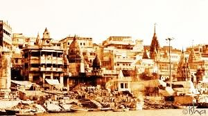 Kashi Tour Packages