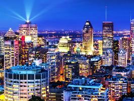 Montreal Tour Packages