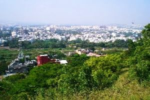 Places to visit in Pune in India