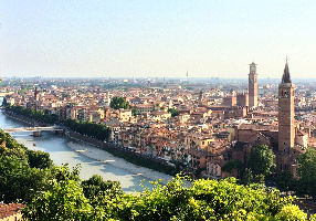 Verona Tour Packages