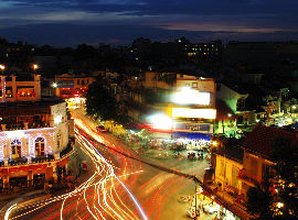 Places to visit in Hanoi in Vietnam