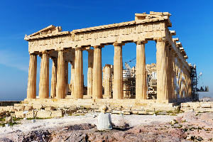 Places to visit in Athens in Greece