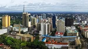 Places to visit in Nairobi in Kenya