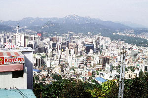 Seoul Tour Packages