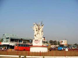 Places to visit in Khulna Division in Bangladesh