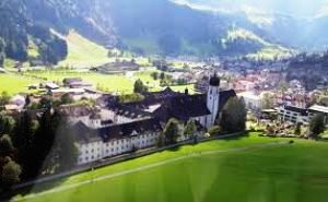 Engelberg Tour Packages
