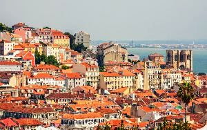 Places to visit in Lisbon in Portugal