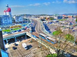 Gothenburg Tour Packages
