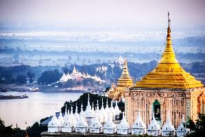 Mandalay Tour Packages