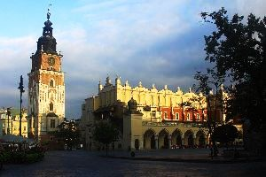 Krakow Tour Packages