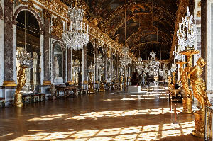 Versailles Tour Packages