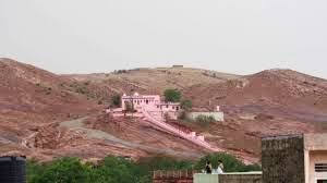 Places to visit in Rajasthan in India