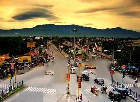Places to visit in Siliguri in India