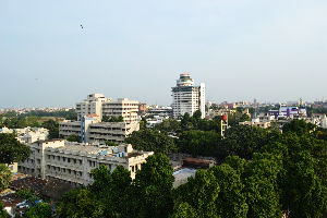 Places to visit in Patna in India