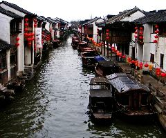 Suzhou Tour Packages