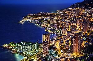 Monaco Tour Packages
