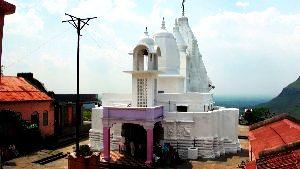 Chandwad