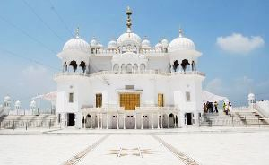 Anandpur Sahib Tour Packages
