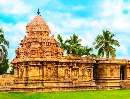 Cholapuram Tour Packages