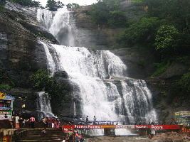 Courtallam Tour Packages