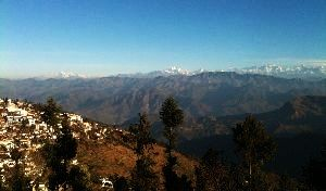 Pauri Tour Packages