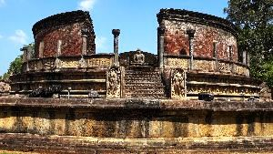 Best Historical Places in Sri Lanka
