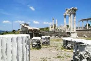 Bergama Tour Packages