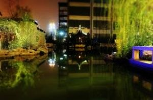 Wuxi Tour Packages