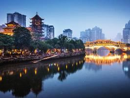 Chengdu Tour Packages