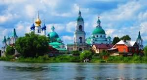 Best Luxury places in Russia