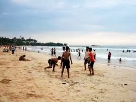 Best Beach places in Sri Lanka