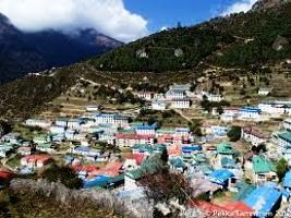 Namche Tour Packages