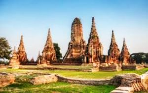 Ayutthaya Tour Packages