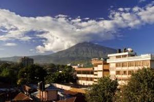 Arusha Tour Packages