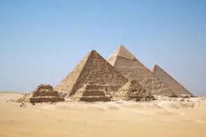 Giza Tour Packages