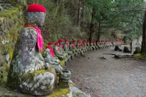 Nikko Tour Packages