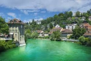 Places to visit in Canton of Bern in Switzerland