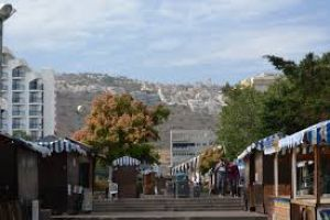 Tiberias Tour Packages