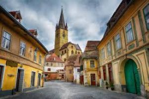 Best Historical Places in Romania