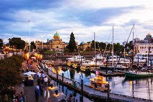 Victoria Tour Packages