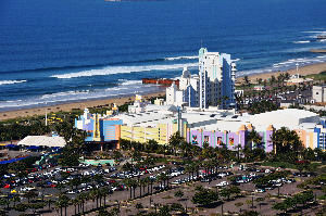 Durban Tour Packages