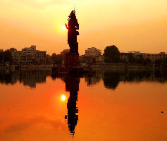 Best  Culture and Heritage places in Vadodara in Gujarat in India
